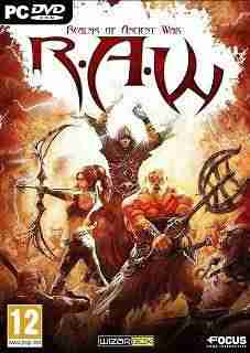Descargar R.A.W Realms Of Ancient War [MULTI8][PROPHET] por Torrent
